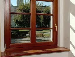 металло-пластиковое окно