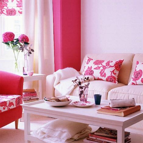 Выбор текстиля для интерьера