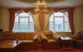 окна в интерьере